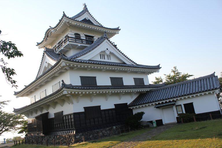 館山市立博物館分館