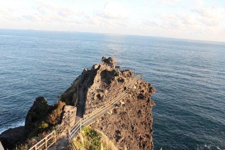 石廊崎からの絶景