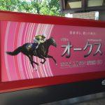 【競馬観戦記】2018年5月20日 東京競馬 ~堂々とアーモンドアイ2冠達成