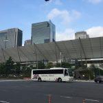 富士宮ルートからツアーで富士登山してきた1日目