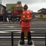 関東から行く青春18きっぷローカル線旅1日目後半(女川線)